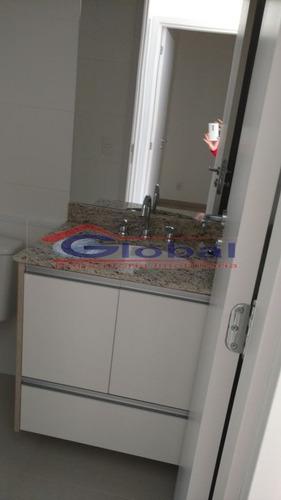 apartamento - bairro jardim - gl37241