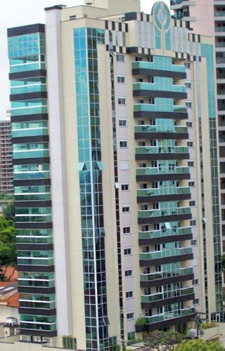 apartamento  bairro jardim, santo andré. - ap8597