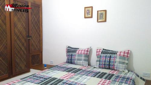 apartamento bairro nobre próximo a praia de peruibe - ap00150 - 34239676
