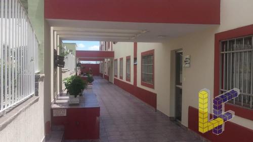 apartamento - bairro oswaldo cruz - 16717