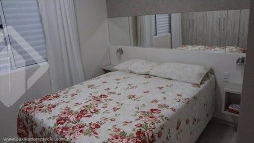 apartamento - bairro - ref: 181550 - v-181550