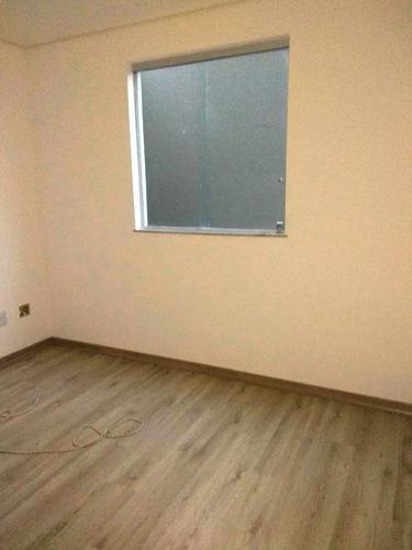 apartamento bairro santa branca, uma vaga. prédio novo com elevador. - 2104
