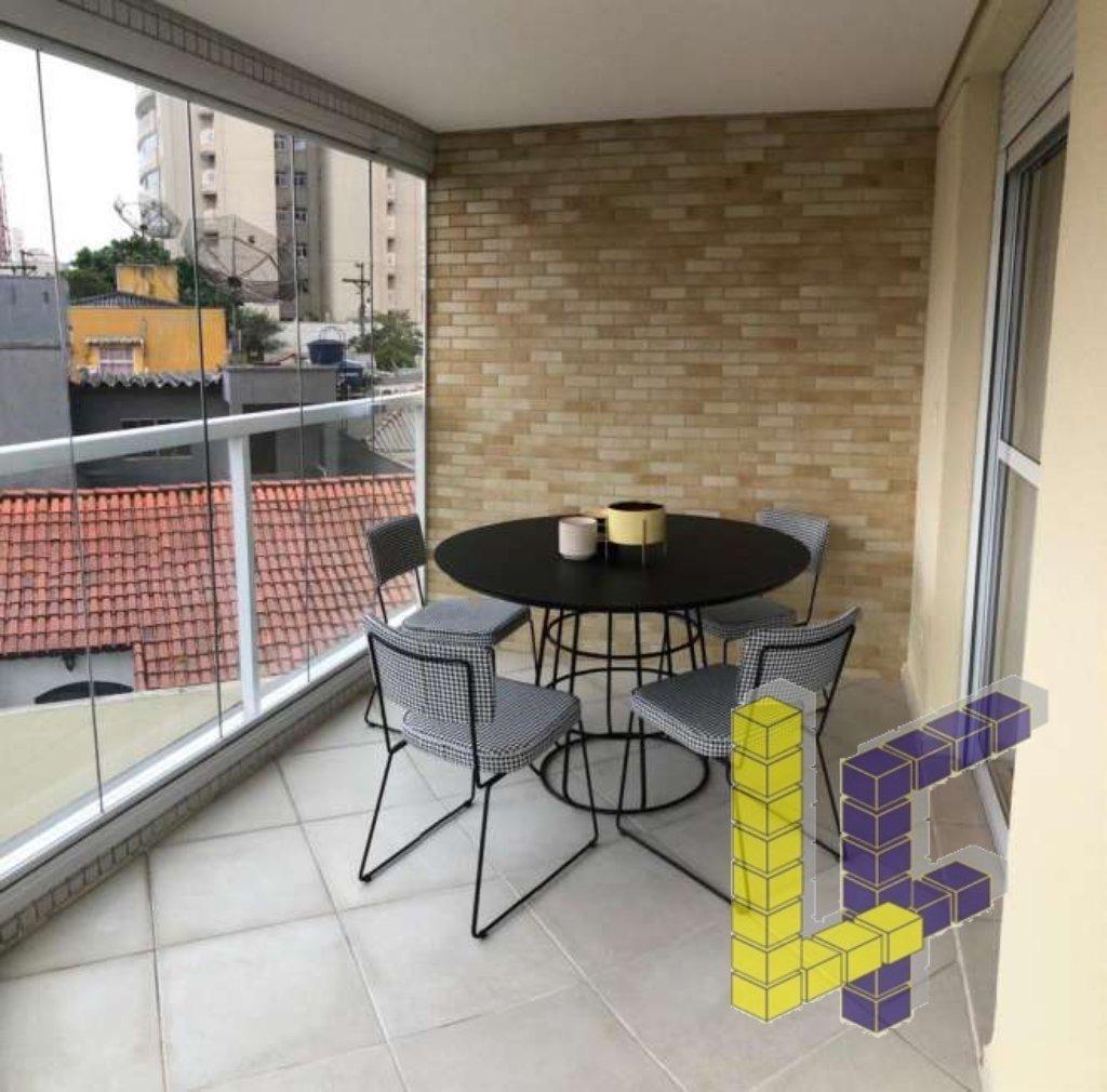apartamento - bairro santa paula  - 6726