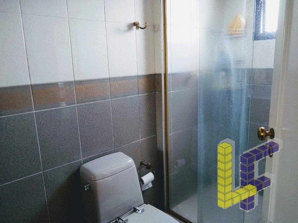 apartamento - bairro santa paula  - 7776