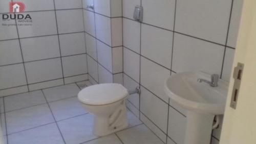 apartamento - baixada fluminense - ref: 23998 - v-23998