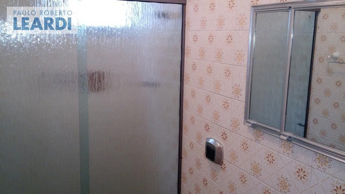 apartamento balneário cidade atlântica - guarujá - ref: 448455