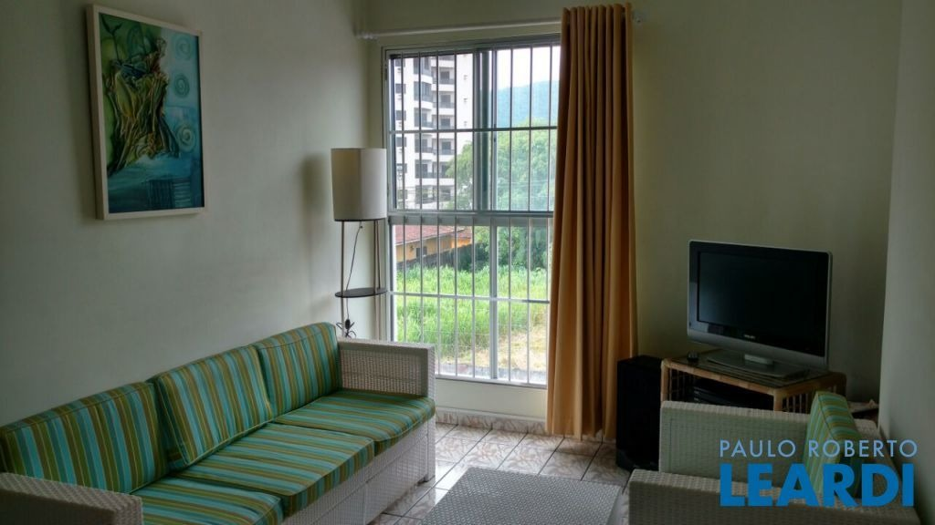 apartamento - balneário cidade atlântica - sp - 538974