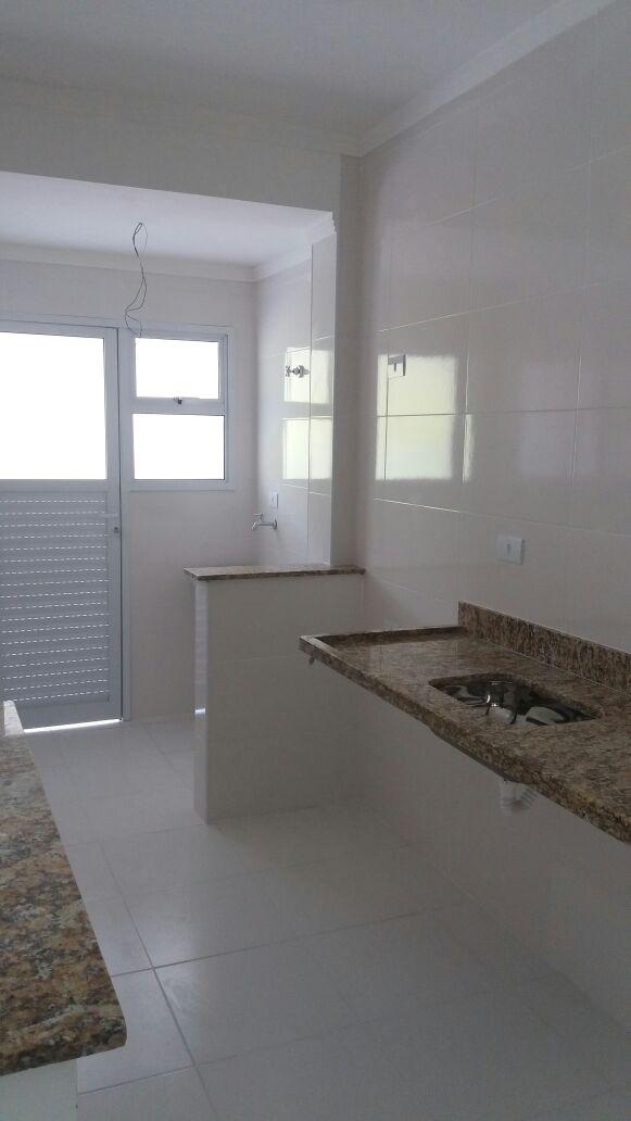 apartamento baratinho  r$240 mil centro de mongaguá cr