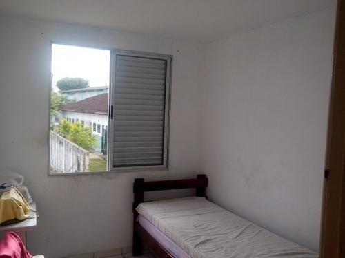 apartamento barato em itanhaém, entrada + parcelas.