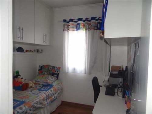 apartamento barcelona 1 suítes 3 dormitórios 1 banheiros 1 vagas - 1482