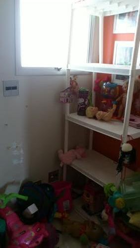 apartamento barcelona 1 suítes 3 dormitórios 1 banheiros 1 vagas 94 m2 - 1751