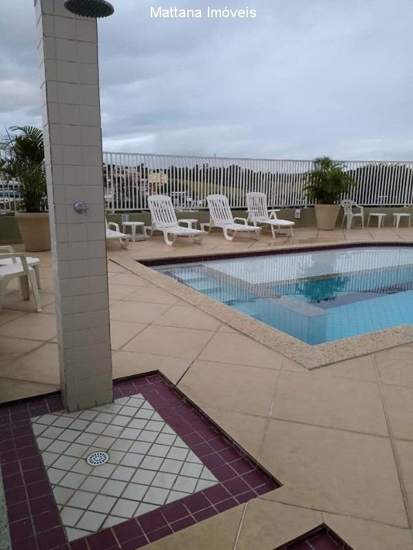 apartamento barcelona no jd. satélite em sjcampos-sp - apv299 - 34315097