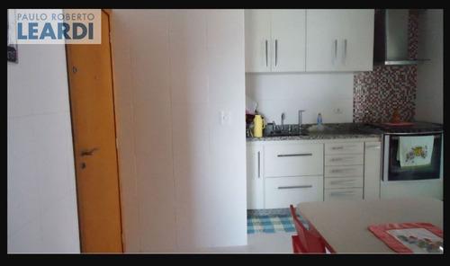 apartamento barcelona - são caetano do sul - ref: 552801