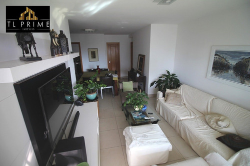 apartamento - barra da tijuca - ref: 33 - l-33