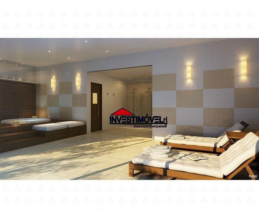apartamento - barra da tijuca - ref: 360 - v-360
