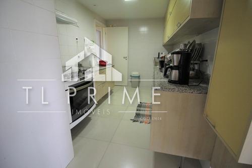 apartamento - barra da tijuca - ref: 388 - l-388