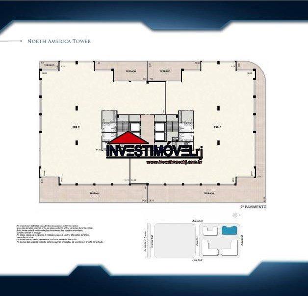 apartamento - barra da tijuca - ref: 427 - v-427