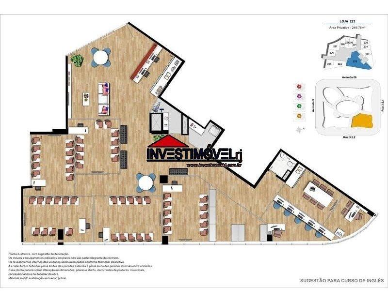 apartamento - barra da tijuca - ref: 453 - v-453