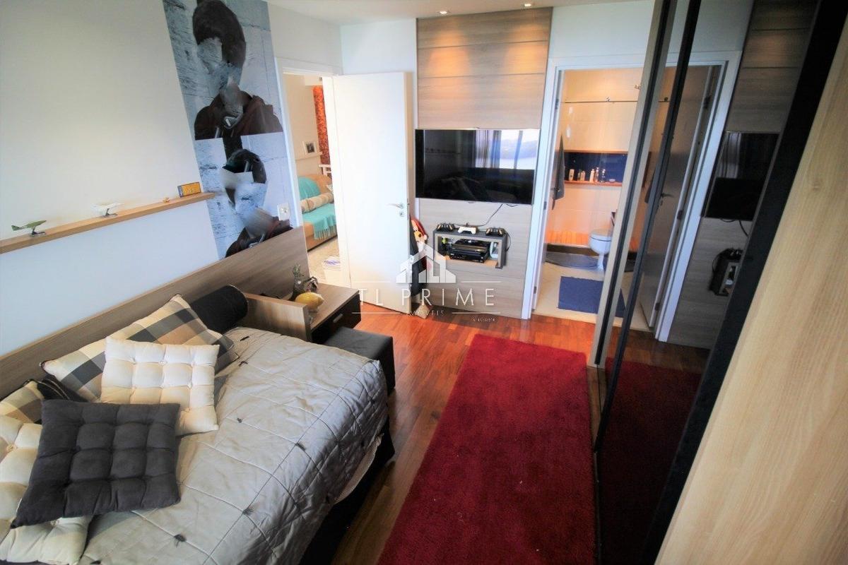 apartamento - barra da tijuca - ref: 86 - l-86