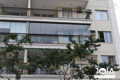 apartamento barra family - 3 quartos - 38