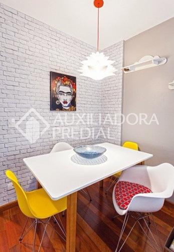apartamento - barra funda - ref: 150570 - v-150570
