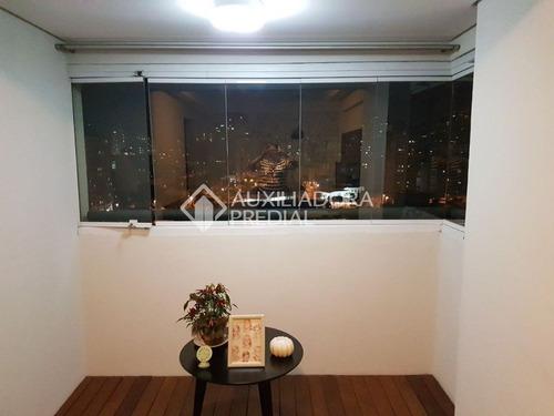 apartamento - barra funda - ref: 252802 - v-252802