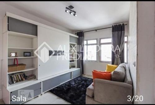 apartamento - barra funda - ref: 253591 - v-253591