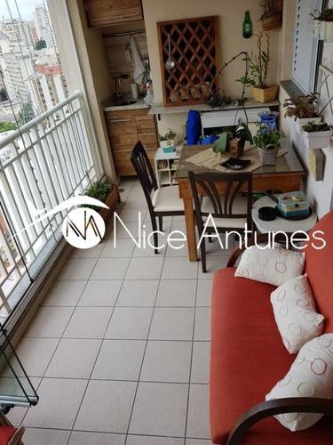 apartamento barra funda semi-novo - na10389