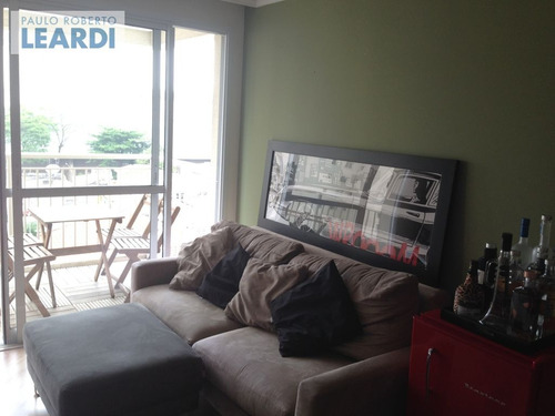 apartamento barra funda  - são paulo - ref: 411780