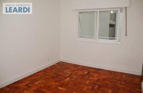 apartamento barra funda  - são paulo - ref: 433325