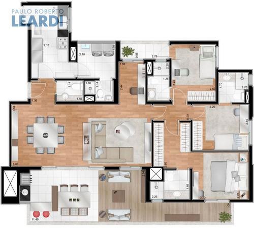 apartamento barra funda - são paulo - ref: 462956