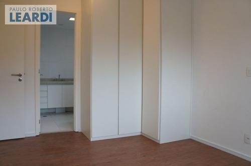 apartamento barra funda  - são paulo - ref: 465831