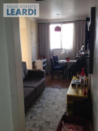apartamento barra funda  - são paulo - ref: 476369
