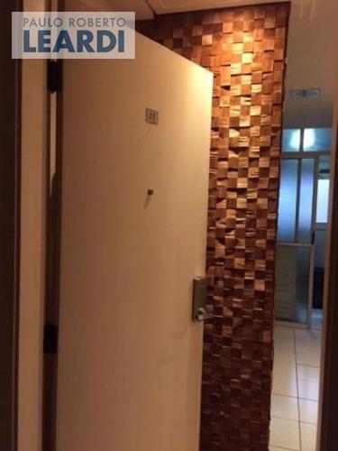 apartamento barra funda  - são paulo - ref: 479332