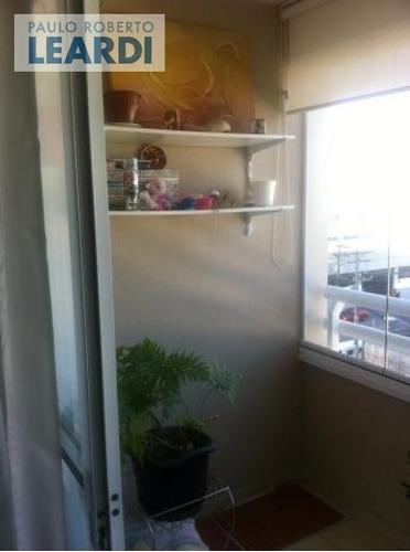 apartamento barra funda  - são paulo - ref: 480961