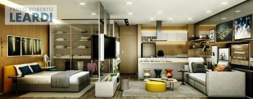 apartamento barra funda  - são paulo - ref: 482332