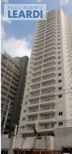 apartamento barra funda  - são paulo - ref: 489867