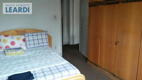 apartamento barra funda  - são paulo - ref: 497076