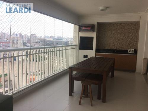 apartamento barra funda  - são paulo - ref: 498579