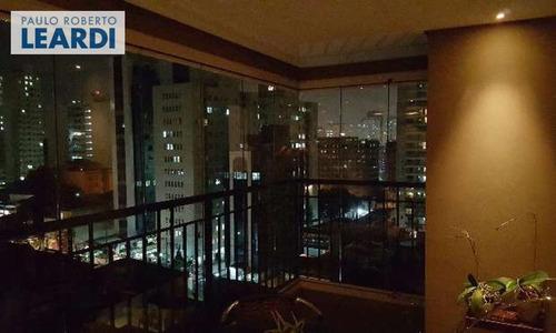 apartamento barra funda  - são paulo - ref: 498899