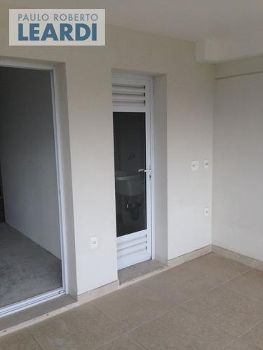 apartamento barra funda  - são paulo - ref: 499061