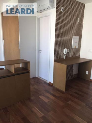 apartamento barra funda  - são paulo - ref: 510303