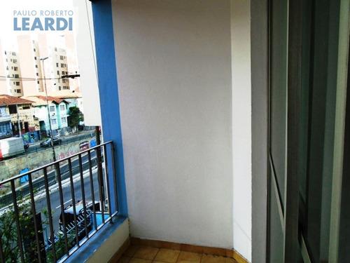 apartamento barra funda  - são paulo - ref: 545088