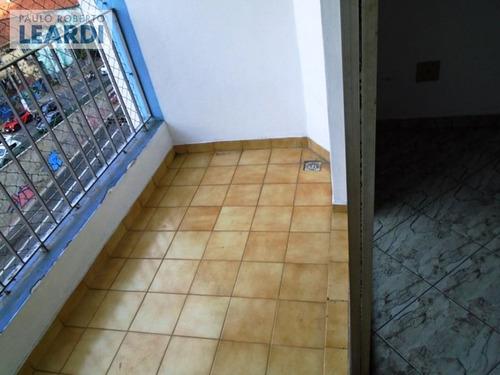 apartamento barra funda  - são paulo - ref: 545093