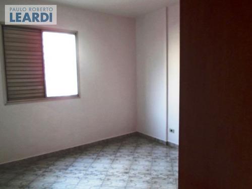 apartamento barra funda  - são paulo - ref: 547142
