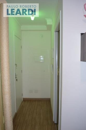 apartamento barra funda  - são paulo - ref: 547261