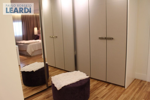 apartamento barra funda  - são paulo - ref: 549975