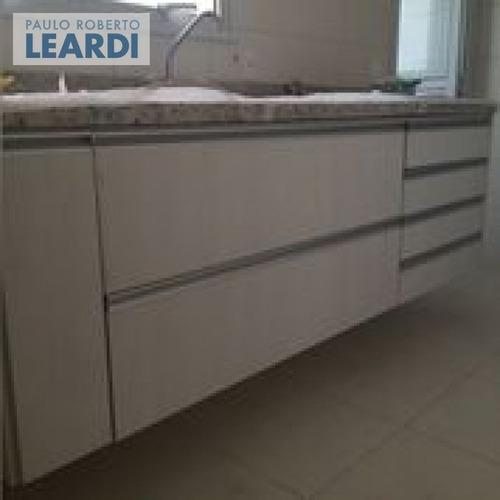 apartamento barra funda  - são paulo - ref: 550305