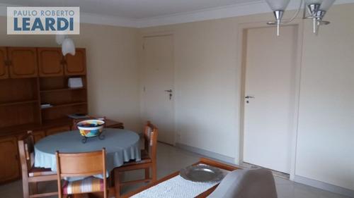 apartamento barra funda  - são paulo - ref: 551139