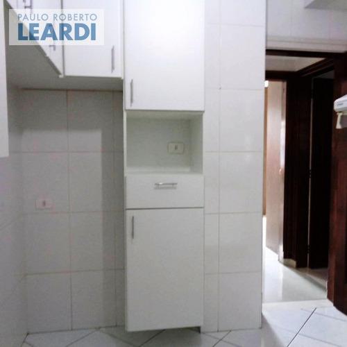 apartamento barra funda  - são paulo - ref: 555272